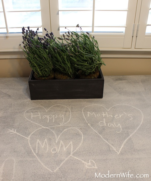 Lavender for Mothers Day