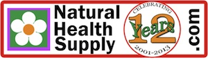 Natural Health Supply